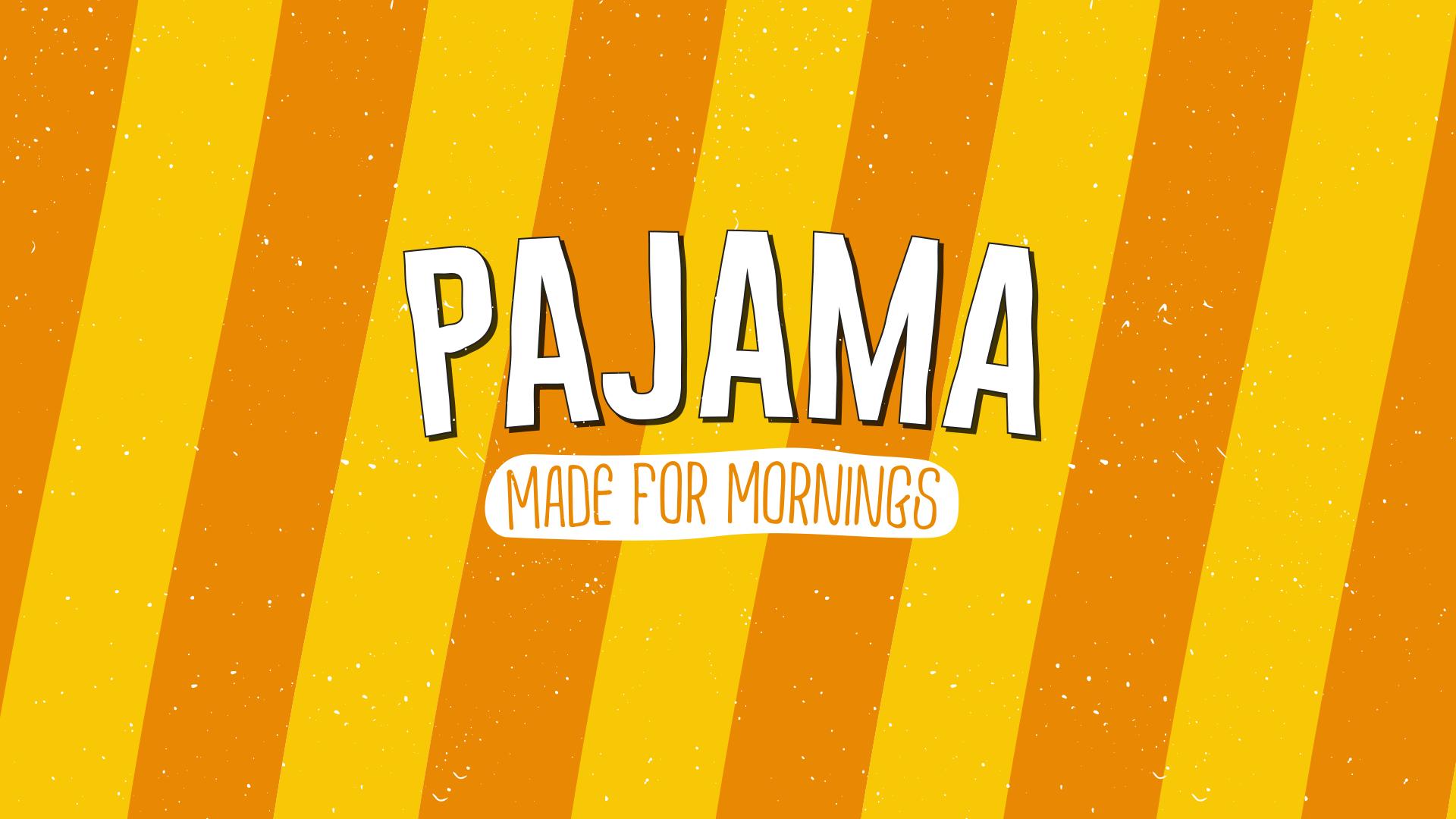 Pajama-Logopage